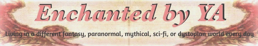 enchanted young adult book reviews