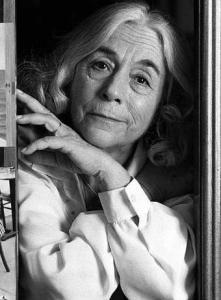 Carmen Martìn Gaite