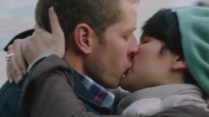 once 1x10 kiss
