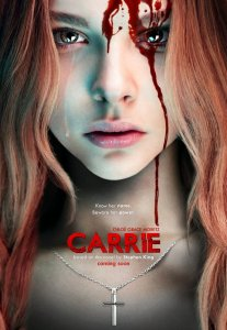 chloe_moretz_as_carrie___remake_poster_by_themadbutcher-d4uf9mm