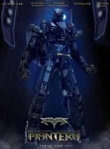 manteraMANTransformableExo-RoboticArmour1
