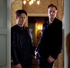 true bl 5x05 bill eric