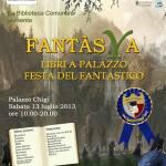 Fantasya