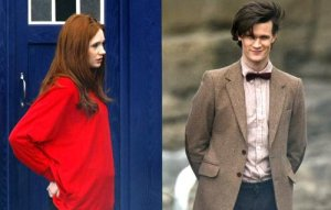 who-karen-gillan-amy-pond-matt-smith-doctor-who-new-costume1