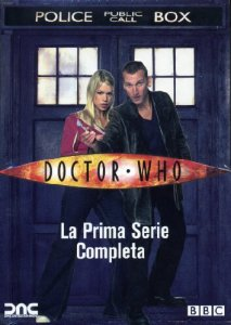 2266-Doctor-Who-The-Complete-First-Series-Italy-DVD