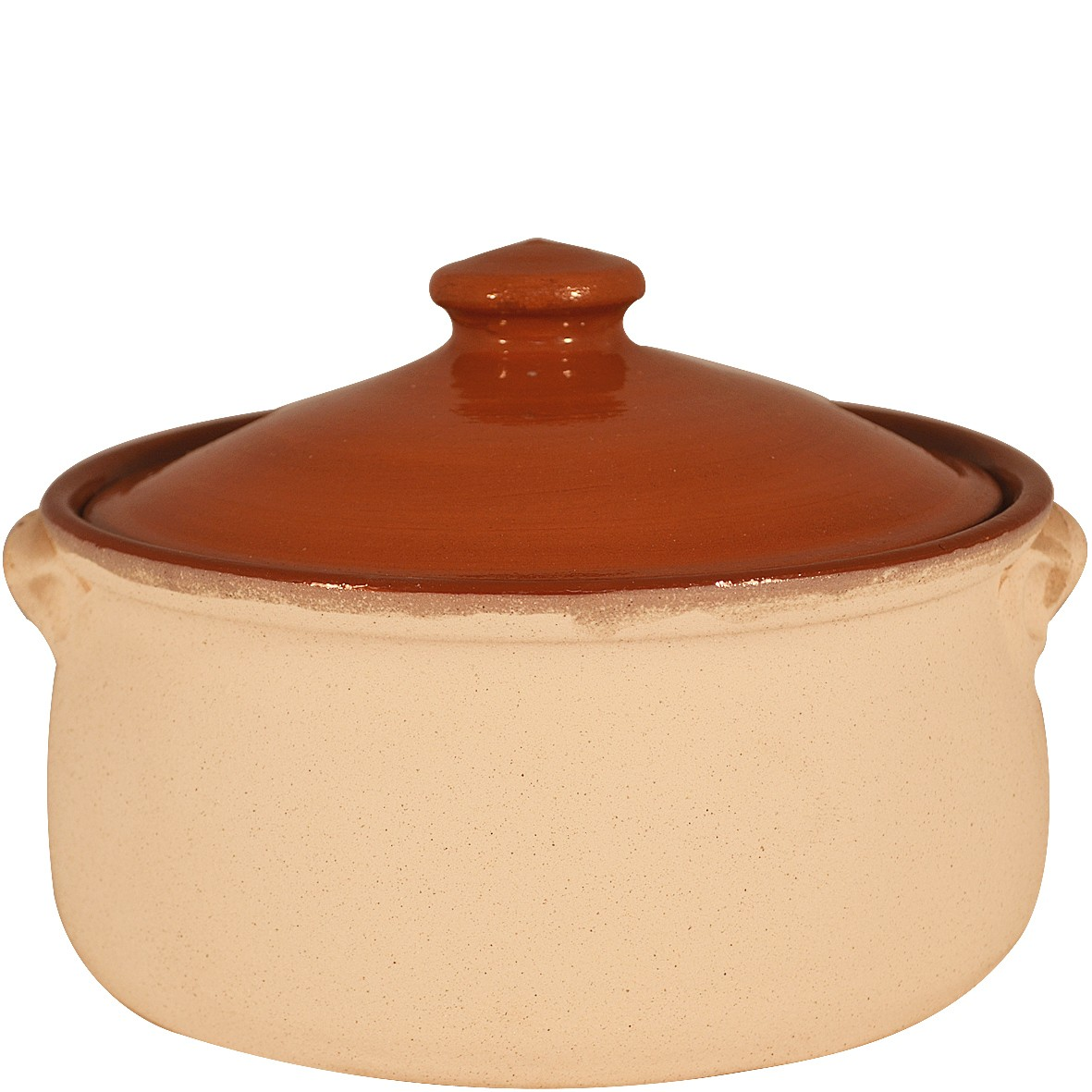 Cooking Pot Terracotta Cooking Pots Sand Coated