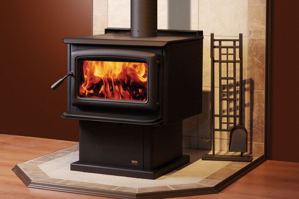 Color Fire Kaminofen Pacific Energy Summit And Summit Classic Woodstoves Urban Fireplaces