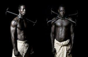 slavery photo
