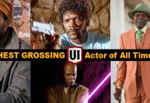 Guess whose Highest-Grossing Actor of All Time, MF? [in Samuel L. Jackson Voice]