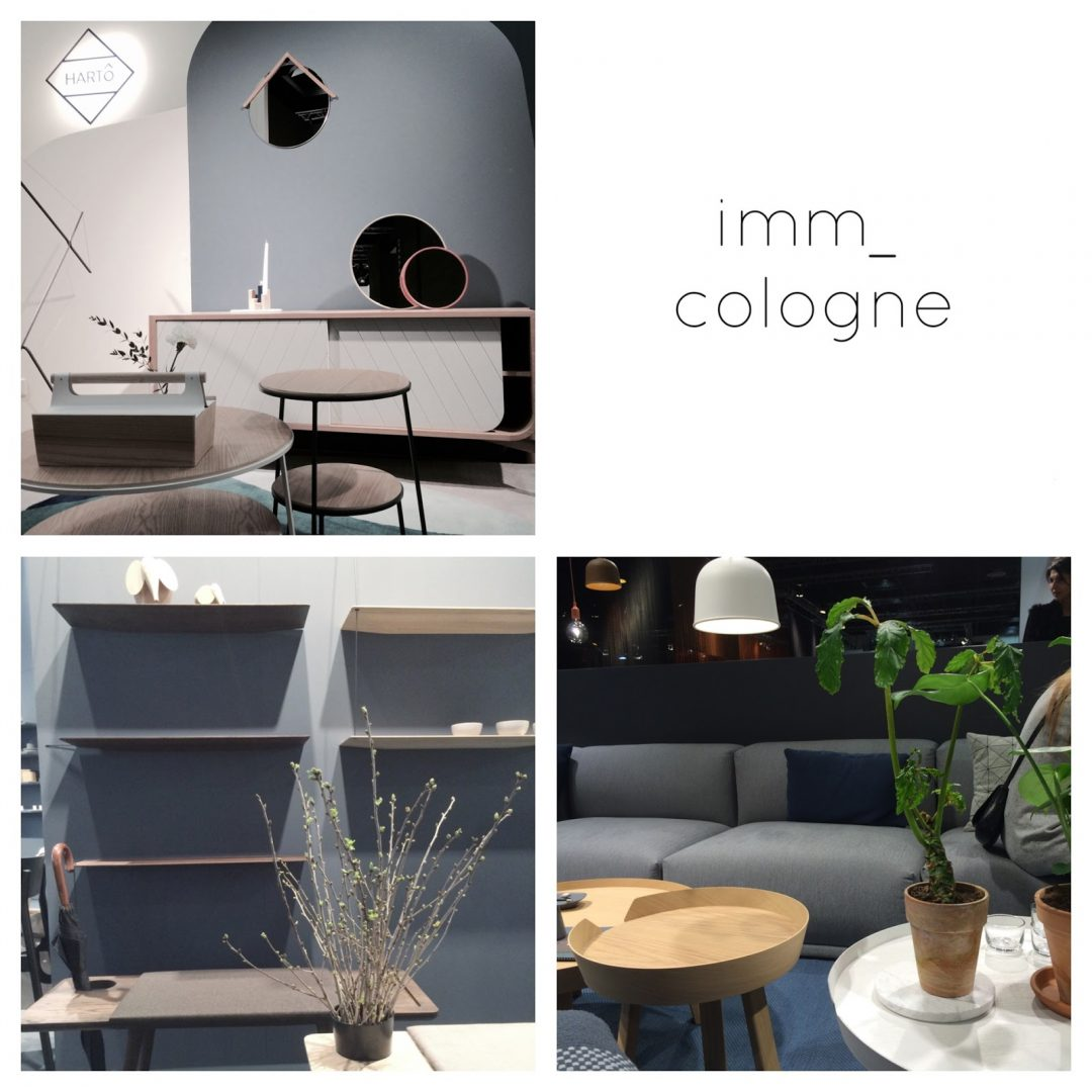 Design Interieur Blog Imm Cologne2016 Gudy Herder On Stage And Some Impressions Of The