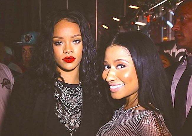 Nicki Minaj - News and Music