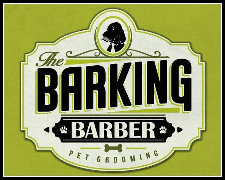 the Barking Barber