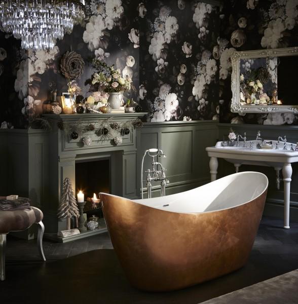 Casa Padrino casa padrino barock deco luxus badewanne 2