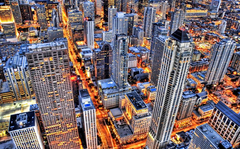 Magnificent Mile Urbanmatter