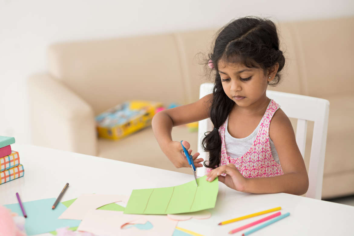 Try These Diy Crafts With Your Kids While You Re Stuck At Home Urbanmatter