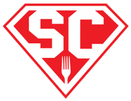Super Chefs logo