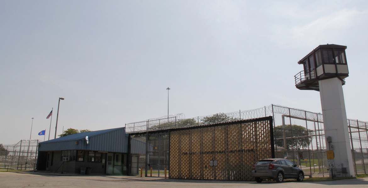 Prison Guard Fired for Sexually Harassing Inmates » Urban Milwaukee