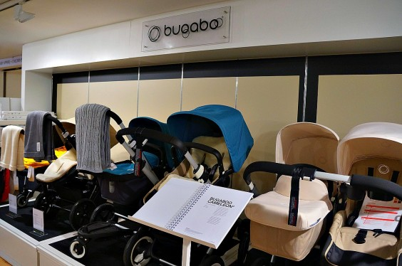Double Pram Stokke Our Favourite Luxe Top Strollers For 2015 Urban Mommies
