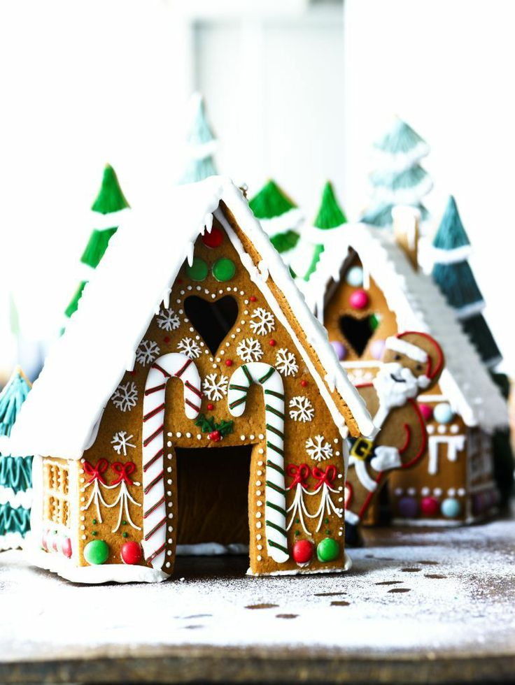 Lebkuchenhaus Bauen 10 Jaw-dropping Gingerbread Houses You Must See - Urbanmoms