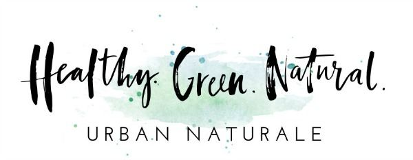 Live It Up at the Healthy, Happy, Green and Natural Party Blog Hop #93