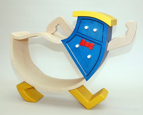 Muebles Disney Dancing Furniture By Judson Beaumont
