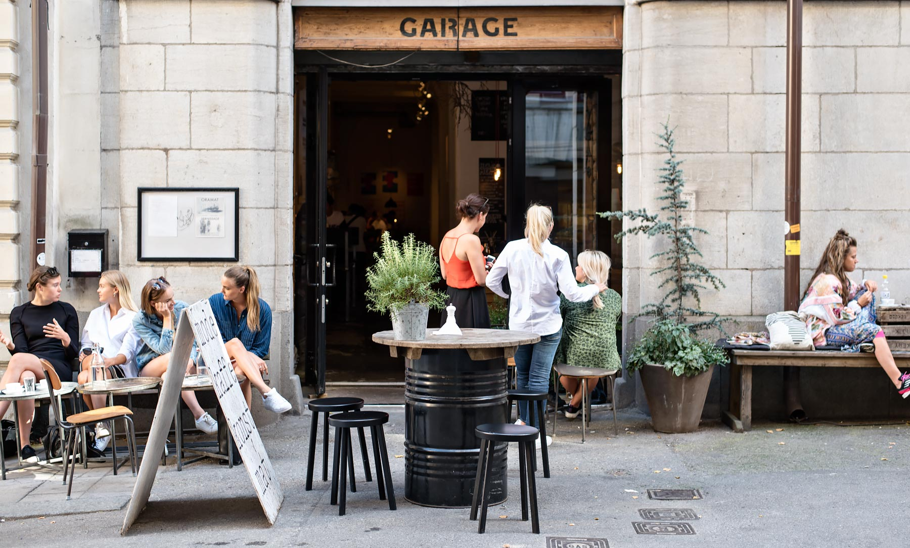 Grandpa Stockholm 10 Food Shopping Hotspots You Need To Know In Stockholm