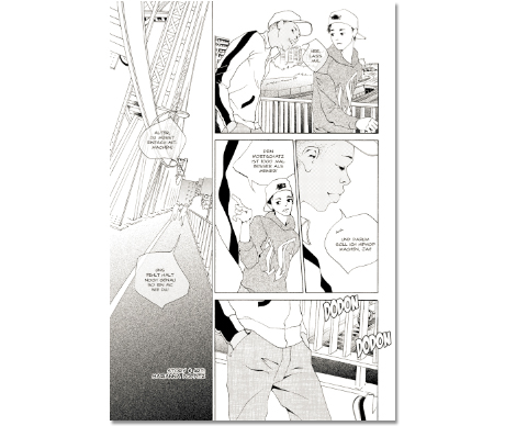 comic storyboard - Nisatasj-plus