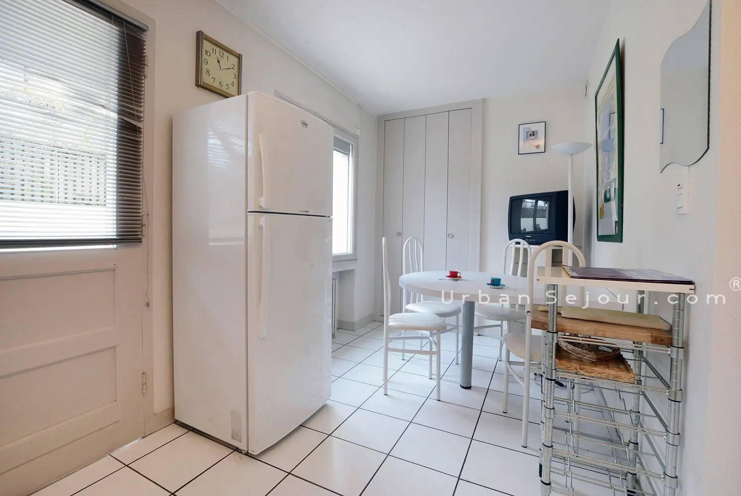 Cuisine Maison Rental A Furnished Apartment With 3 Bedrooms Seasonnal Or