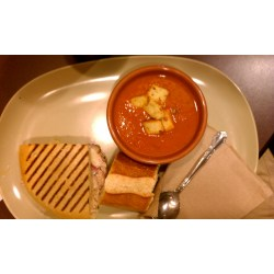 Small Crop Of Panera Bread Soup