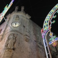 Places that console me:  Puglia, Apulia
