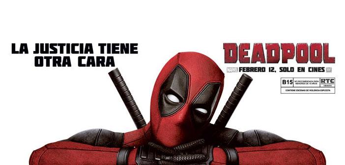 Deadpool 5 razones por las que no te debes perder la película