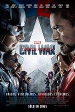 Captain America: Civil War