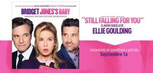El Bebé de Bridget Jones