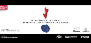 Peter Hook & The Light Guadalajara 2016