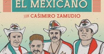 Su majestad Mi Banda El Mexicano