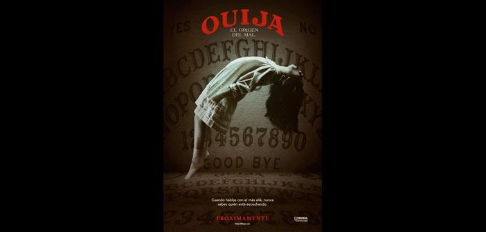 Ouija: El Origen del Mal – Premier GDL