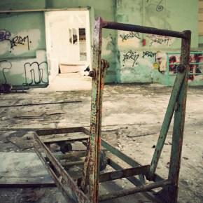 Dimanche c'est Urbex #4 : L'usine du pont de bois (22)