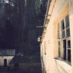 Dimanche c'est Urbex #4 : L'usine du pont de bois (11)