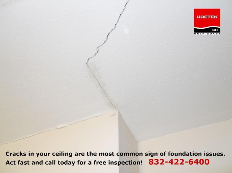 Foundation Problems Houston