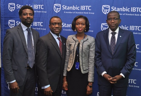Nigeria's Economic Potential to Resonate at 7th Standard Bank Investors' Conference