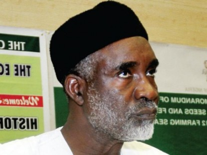 Appeal Court  Nullifies Nyako's Impeachment., Strikes Out Request to Return  as Governor