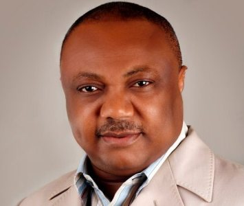 Great Ogboru Formerly  Dumps Labour Party, Urges Loyalists to Join APC