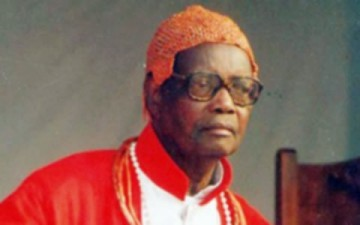 Benin Traditional Council Announces the Translation of Oba of Benin