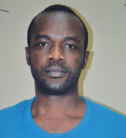 Ingesters   of   137 wraps of Cocaine Thank NDLEA for Saving Their Lives