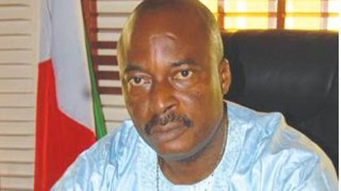 2019:Delta PDP Chair, Esiso Confident of Party's Victory at State, Presidency