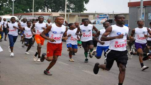 E.K Clark Approves Saturday Warri Peace Marathon