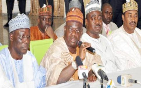 Northern Governors and The Quest to Polute Gospel of Jesus Christ