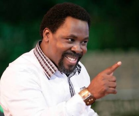 Prepare for Large Scale Food Scarcity, T.B.Joshua Advises Nigerians