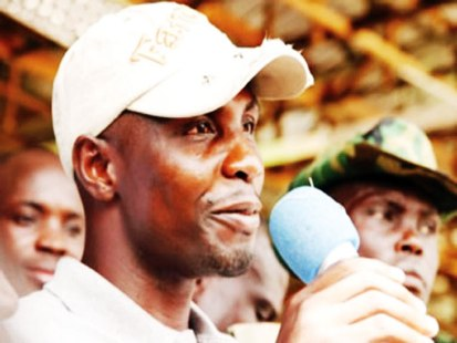 Tompolo Contacts Delta Deputy Gov, Says He's Being Tempted To Return To Militancy