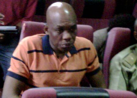 JUST IN: MEND Leader, Charles Okah Escapes From Prison